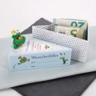 Geschenkschachtel  - Wunscherfüller