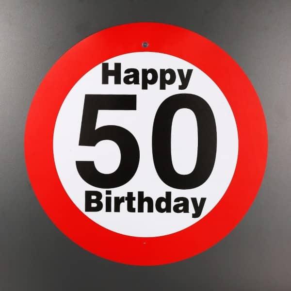 gro u00dfes verkehrsschild zum 50 geburtstag happy birthday clipart images happy birthday clipart images