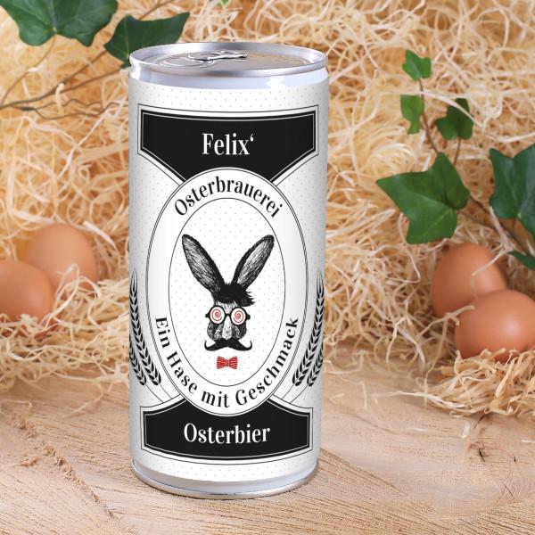 Osterbier für Hasen mit Geschmack