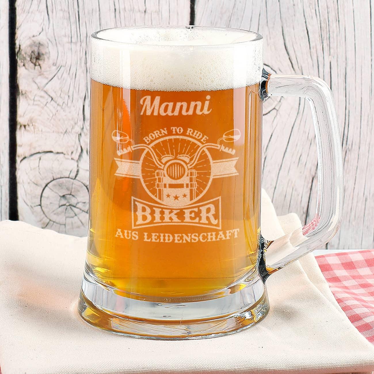 Seidel Bier