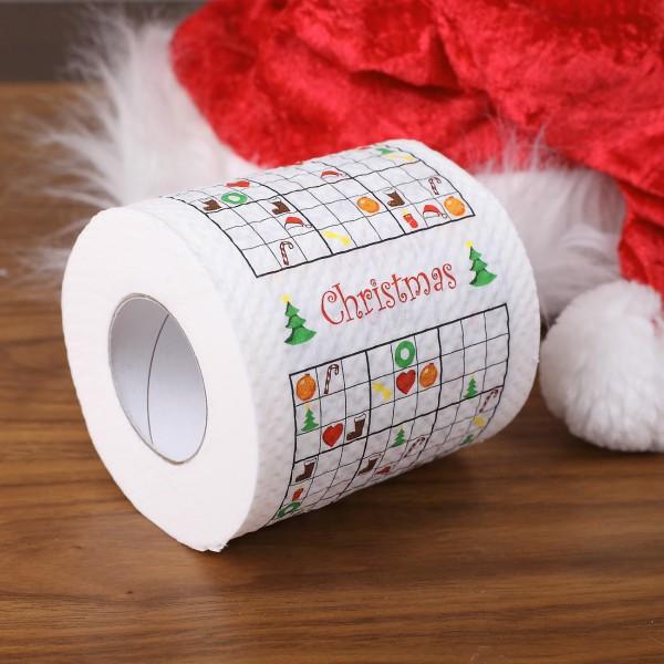 Toilettenpapier - Xmas Sudoku