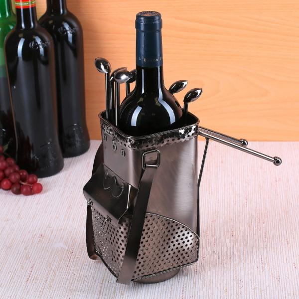 Flaschenhalter Golftasche