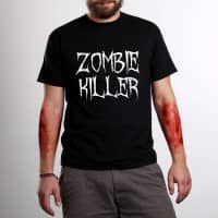 T-Shirt zu Halloween mit Ihrem Wunschtext bedruckt