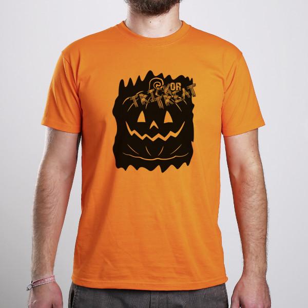 Individuellbekleidung - Trick or Treat Das etwas andere Kostüm zu Halloween - Onlineshop Geschenke online.de