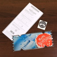 Glückwunschkarte zum Geburtstag mit Knall, Cracker Card Happy Birthday