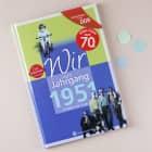 Jahrgangsbuch 1951- Aufgewachsen in der DDR
