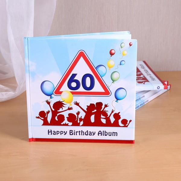 Album-Happy Birthday 60