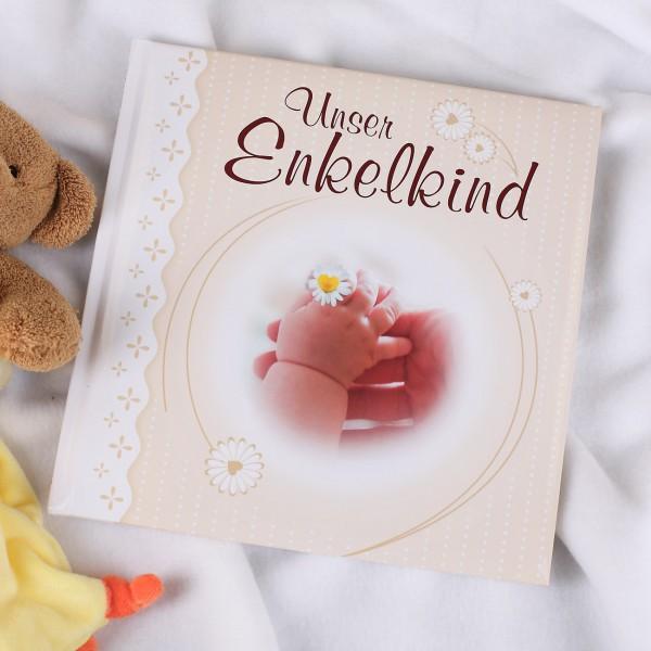 Album - Unser Enkelkind