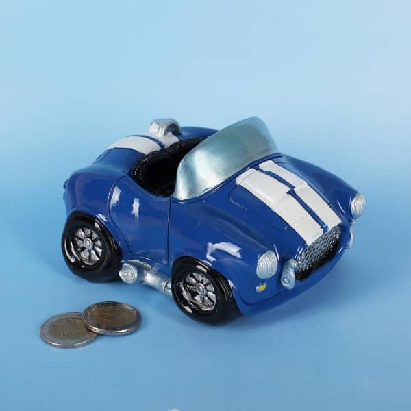 Spardose Sport-Cabrio