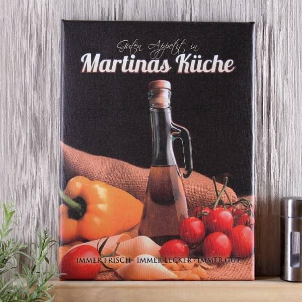 mediterranes Wandbild für die Küche