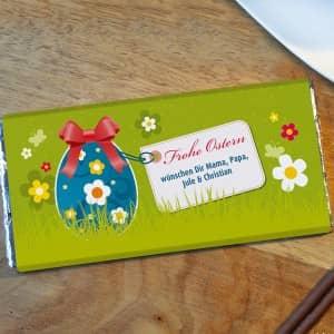 Süße Geschenke zu Ostern