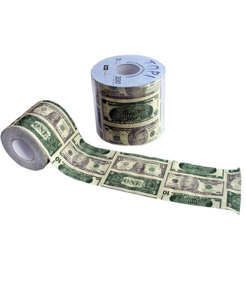 Klopapier - Dollar