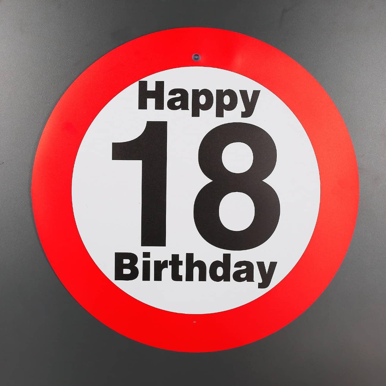 Bilder Zum 18. Geburtstag Kostenlos