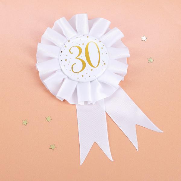 Geburtstagsrotee zum 30.