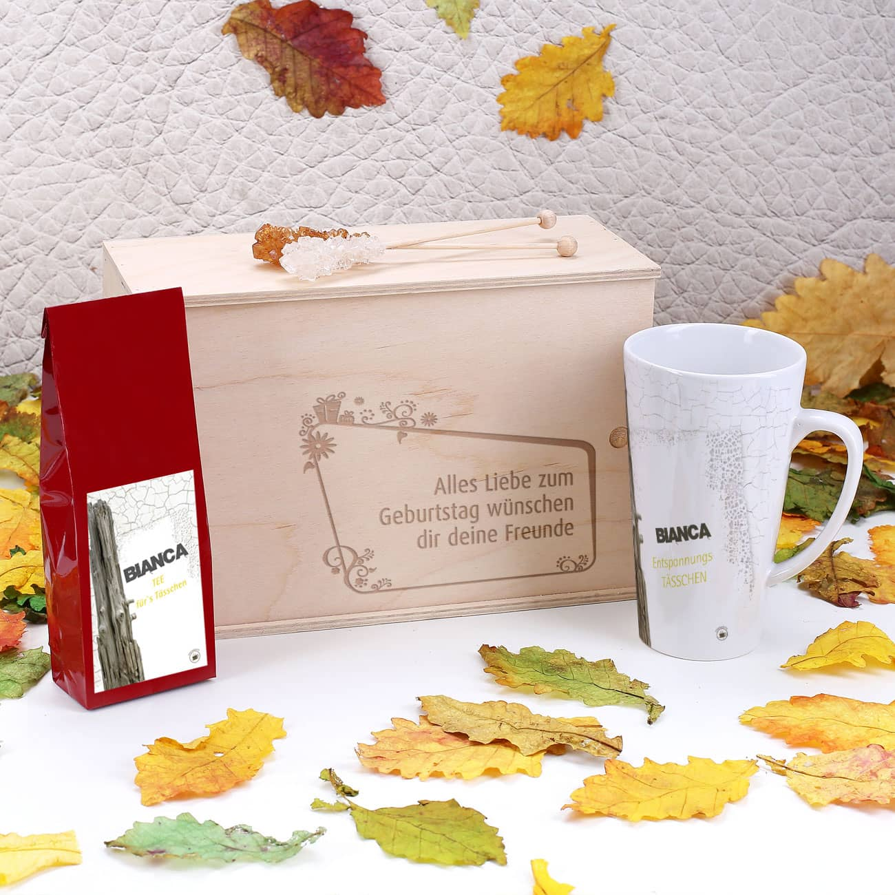 Ausgezeichnet Ideen Für Küche Tee Geschenke Ideen - Küchenschrank ...