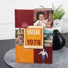 Jahrgangsbuch 1978 Kindheit und Jugend