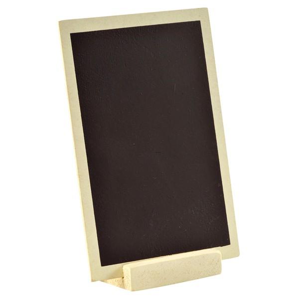 Mini Deko Tafel aus Holz