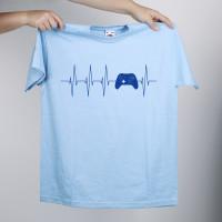 Kinder T-Shirt Spielkonsole, Gr. 152