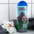 Duschgel Altersgeruch zum 30. Geburtstag mit lustigen Sprüchen