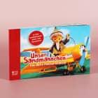 Sandmännchen - Das dicke Postkartenbuch