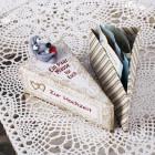 Geschenkschachtel Zur Hochzeit - Ein paar Mäuse