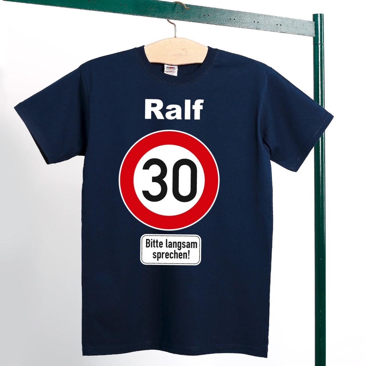t shirt 30 geburtstag lustig