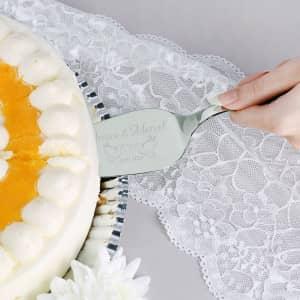 Kuchenset zur Hochzeit