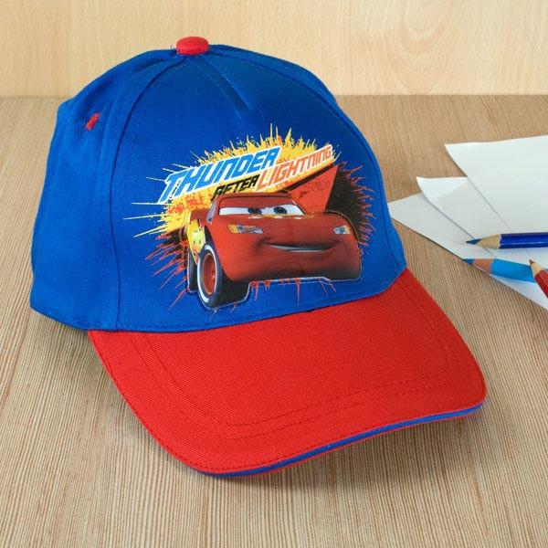 *Cars* Basecap (Cap1)