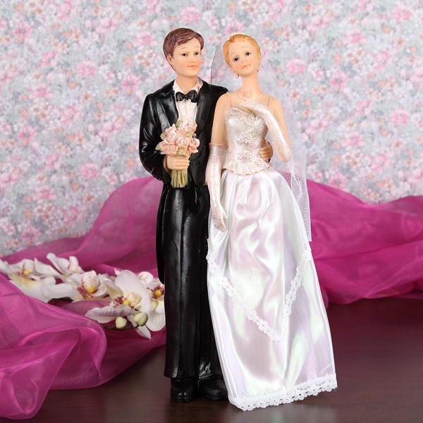 Hochzeitspaar (31 cm)
