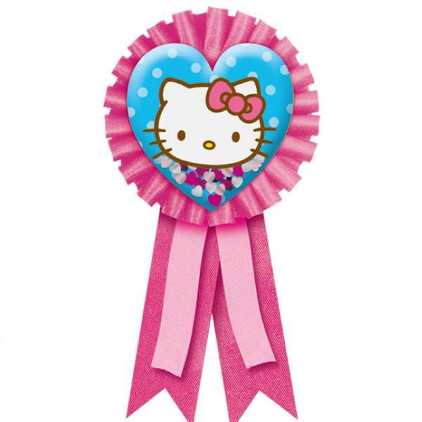 Anstecker Hello Kitty