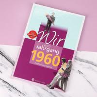 Jahrgangsbuch 1960 - Kindheit und Jugend