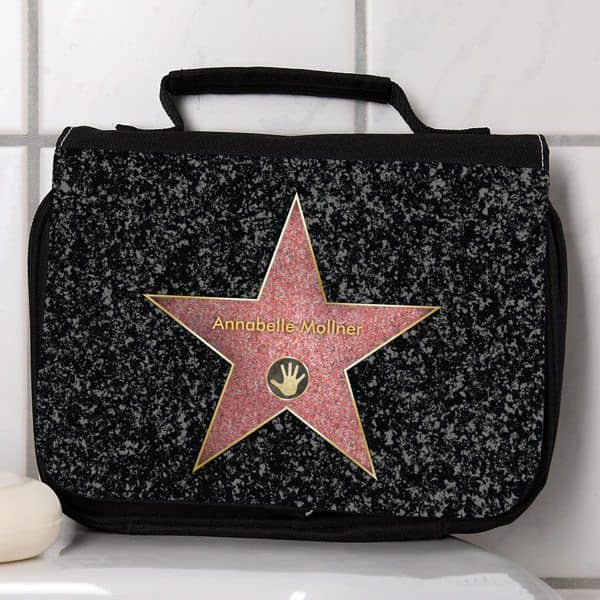 Kulturtasche Walk of Fame