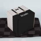 Pappbox für kleine Geschenke mit Ihrem Wunschnamen