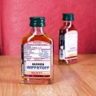 Kräuterlikör als kleiner Impfstoff
