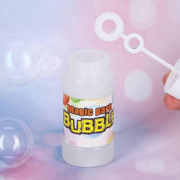 Seifenblasen Magic