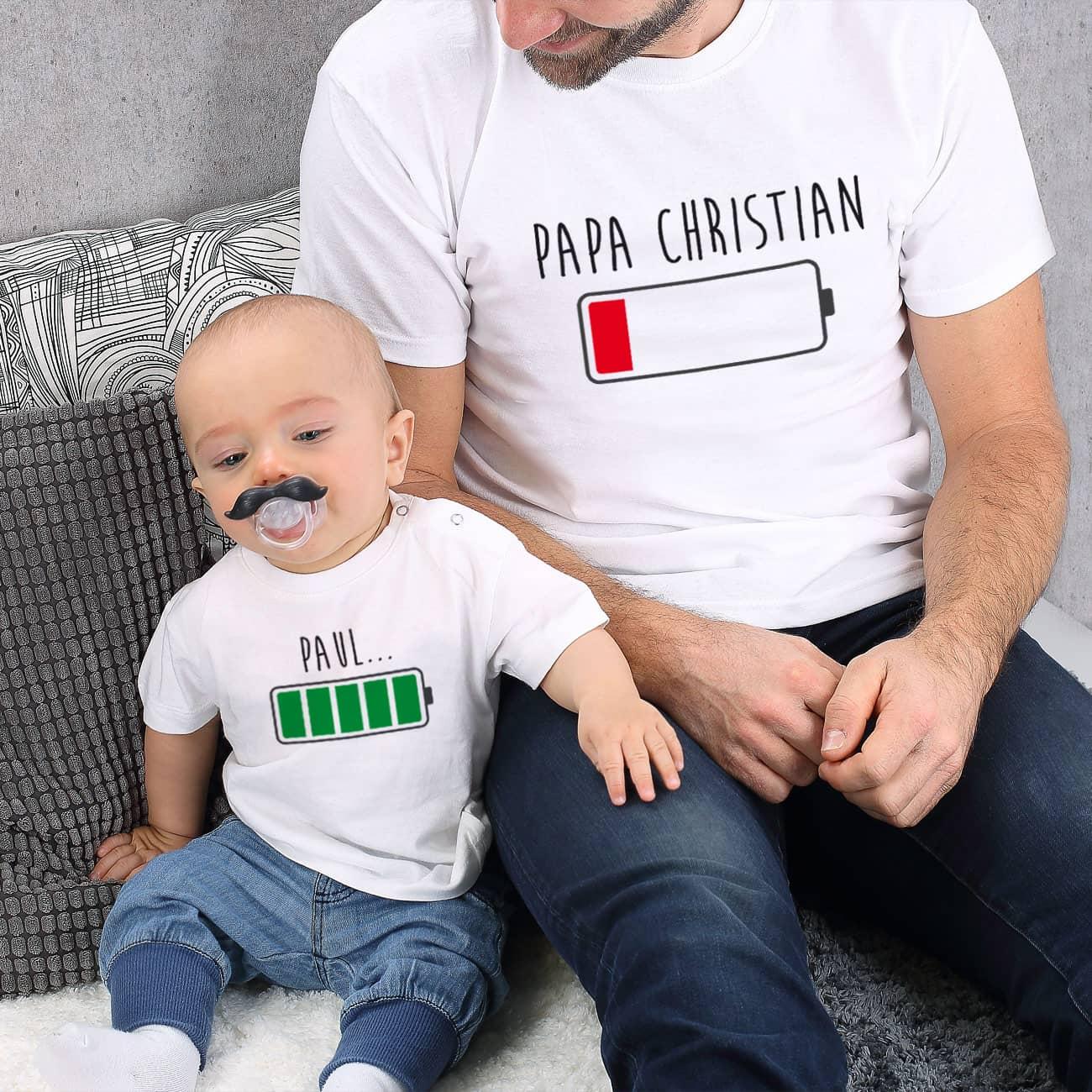 Geschenkideen papa baby