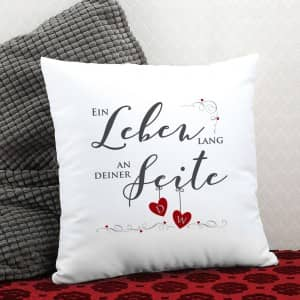 Persönliche Hochzeitsgeschenke