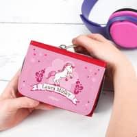 Geldbörse Pink Pony
