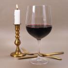 XXL-Weinglas - 750 ml Fassungsvolumen