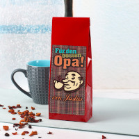 Früchte-Tee für den besten Opa