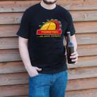 T-Shirt zum 50. Geburtstag - ab jetzt Vollgas