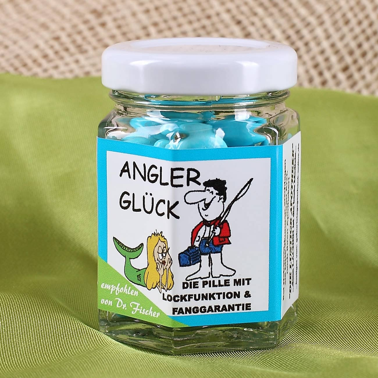 Geschenkideen Fur Angler