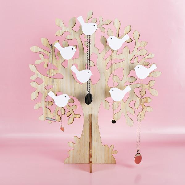 Schmuckständer Lebensbaum
