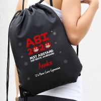 Rucksack ABI 2020 - mit Abstand der beste Jahrgang