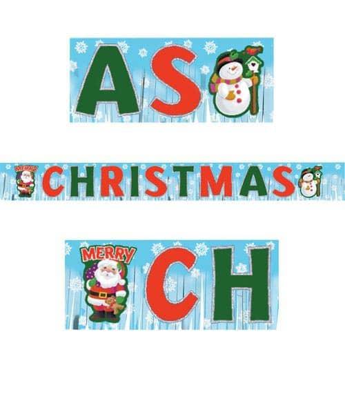 Banner zu Weihnachten