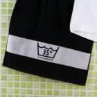 Geburtstags-Handtuch mit Alter und Name