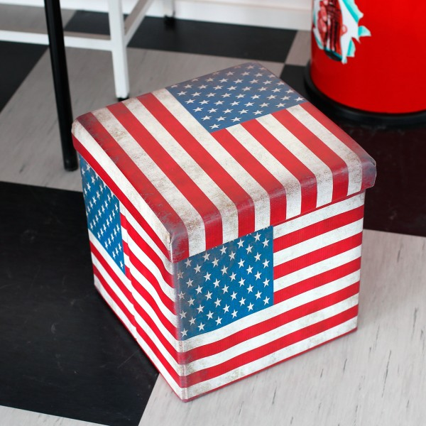 Falthocker USA