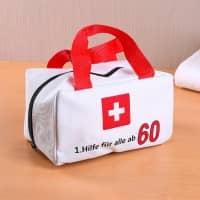 1. Hilfe Tasche für alle ab 60