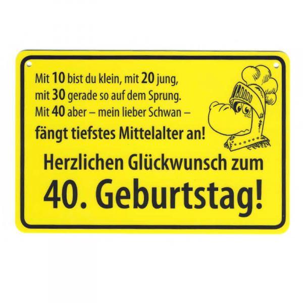 Ortseingangsschild Zum 50 Geburtstag 40 Geburtstag Xx Geburtstag ...