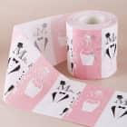 Toilettenpapier - Mr. & Mrs.